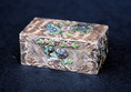 Louis XV vari color Gold Snuff Box Swiss 1770